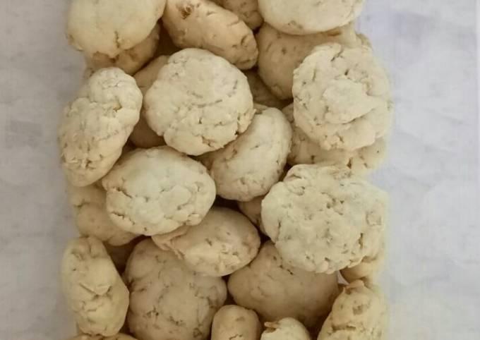 Tips Prepare Best Oat Cookies *Vegetarian
