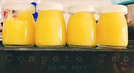 Hình ảnh món Compote Táo (mứt táo)