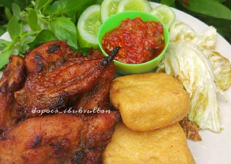 Resep Ayam Goreng Kalasan Oleh Dapoer Ibuksultan Cookpad