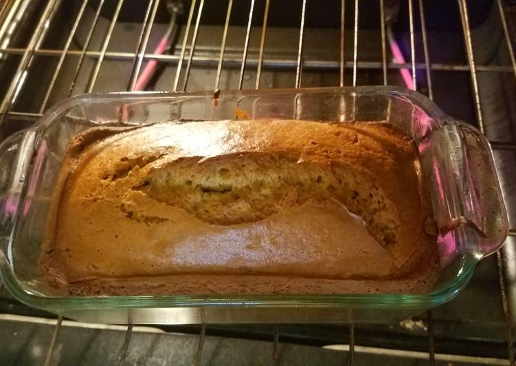Easiest Way to Cook Appetizing Banana Bread