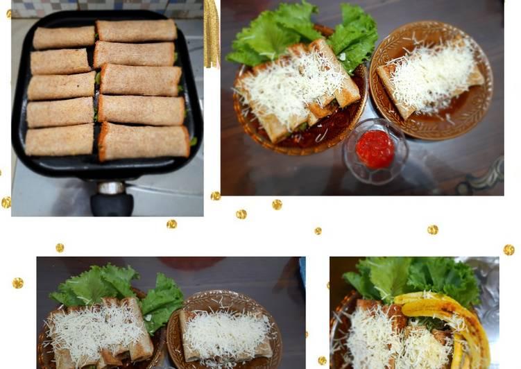Kebab Homade Sehat Nikmat