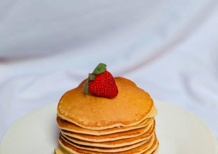 Pancake original