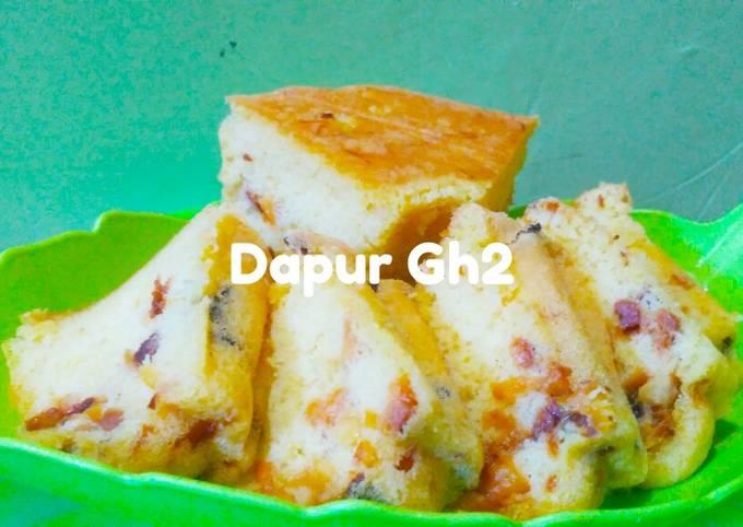 Bolu Jadul Nangka By Dapur Gh2