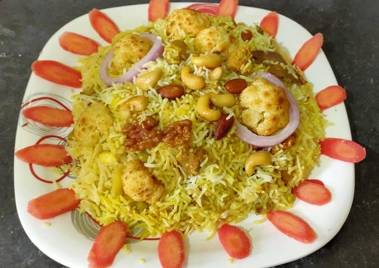 The Best Soft and Chewy Dinner Ideas Quick Vegetables Biryani