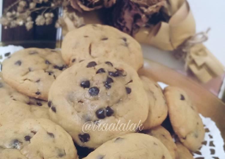 Soft cookies/ Cookies Lumer Teflon - cookandrecipe.com