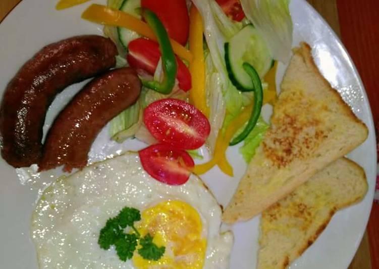 Queen's Breakfast