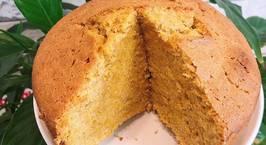 Hình ảnh món Bánh cà rốt (Carrot Cake Recipe)