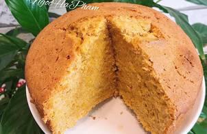 Bánh cà rốt (Carrot Cake Recipe)