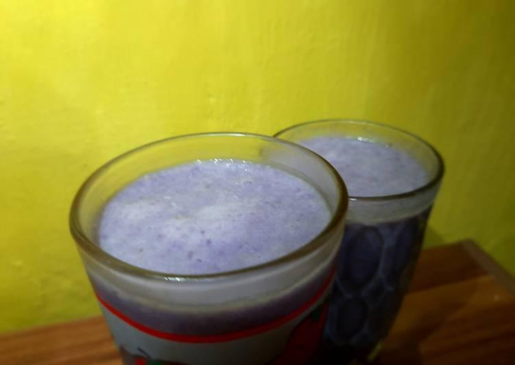 Jus Taro Kurma - Fiber Cream