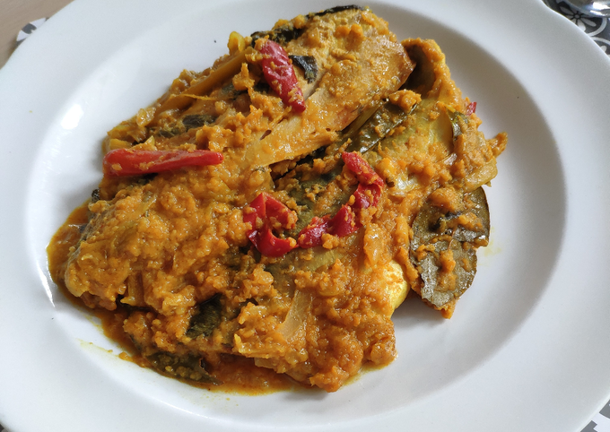 Resep Pepes Ikan Kembung Tanpa Daun Pisang yang Bikin Ngiler