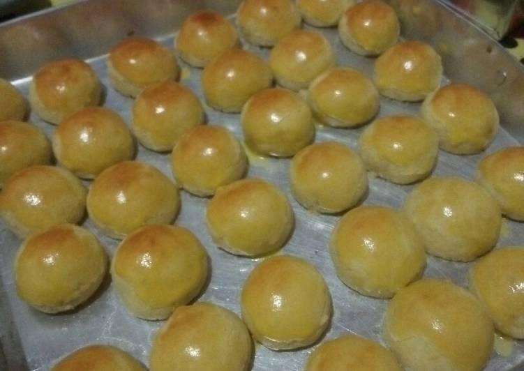 Resep Nastar Kinclong Pyur Lumer Oleh Putry Wulansaputrii Cookpad