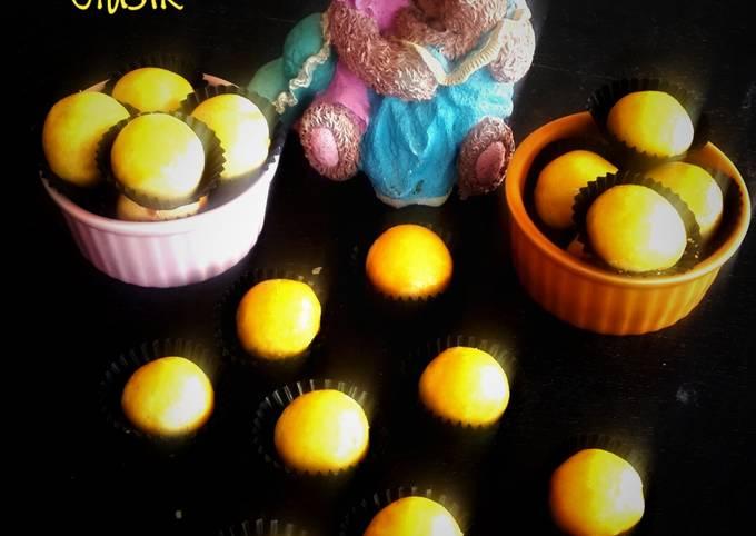 Resep 29 Nastar Clasik Seninsemangat Oleh Syahara Kitchen Cookpad