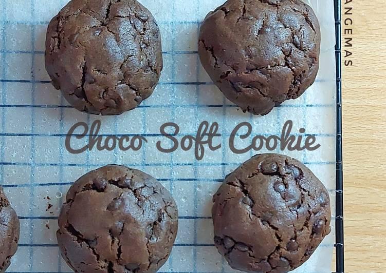 Choco Soft Cookie