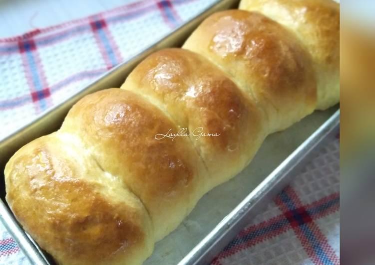 Resep Roti isi cream moka Paling Top