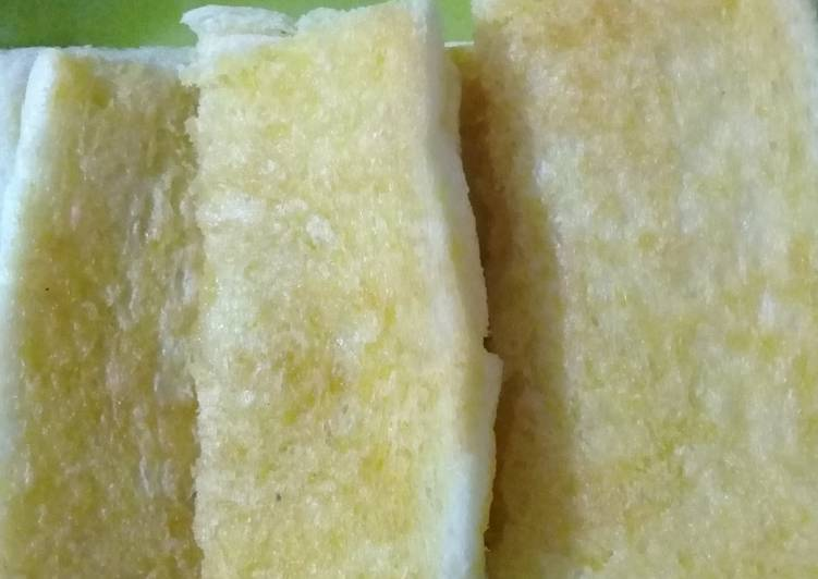 Resep Roti Bakar Selai Nanas (teflon) Top
