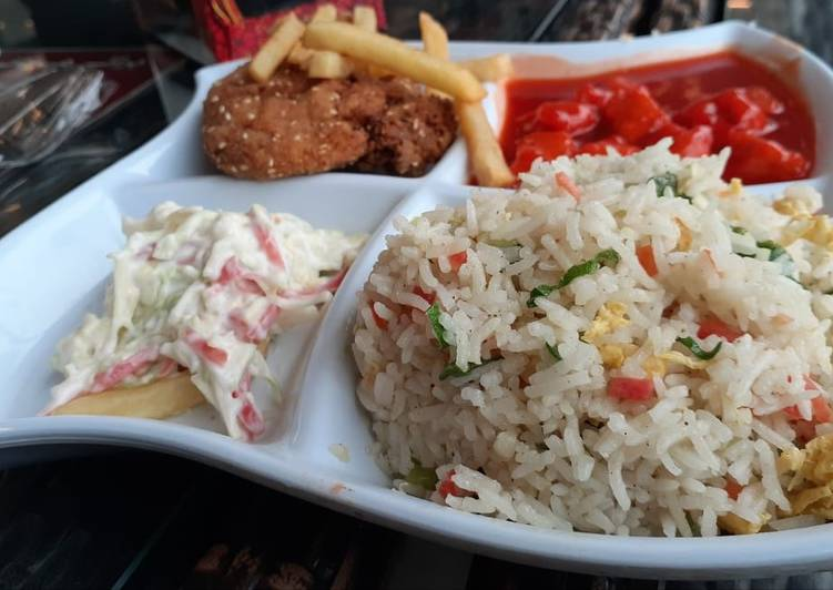 Discover How to Elevate Your Mood with Food Chinese platter