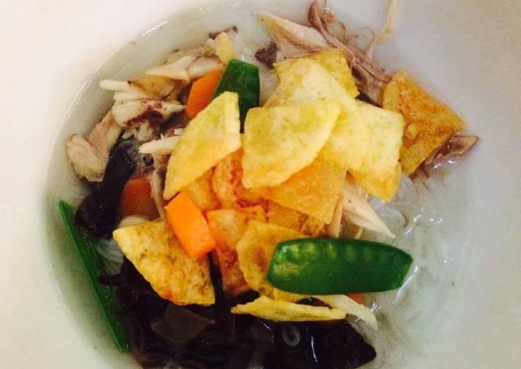 Kimlo Ayam