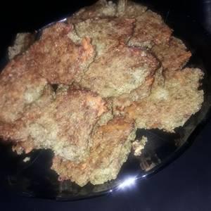 Croquetas de quinoa y verdura