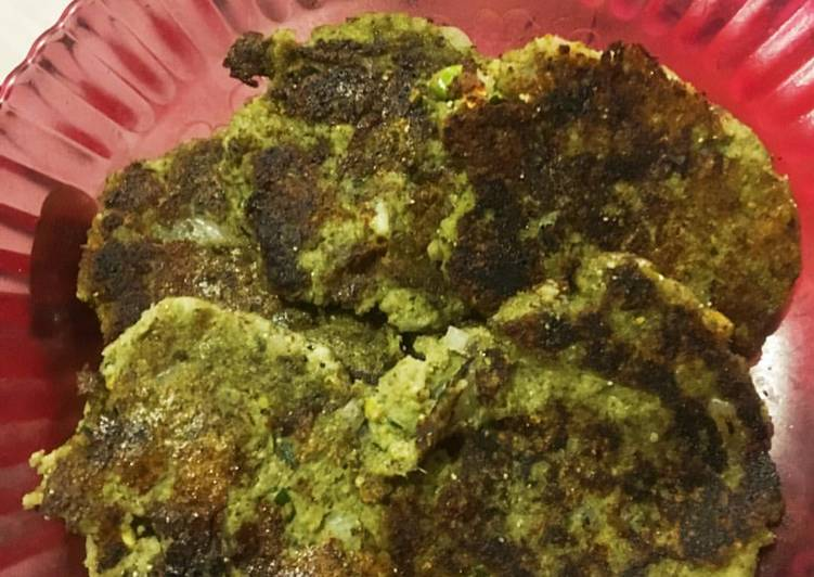 Simple Way to Make Ultimate Broccoli Tikki