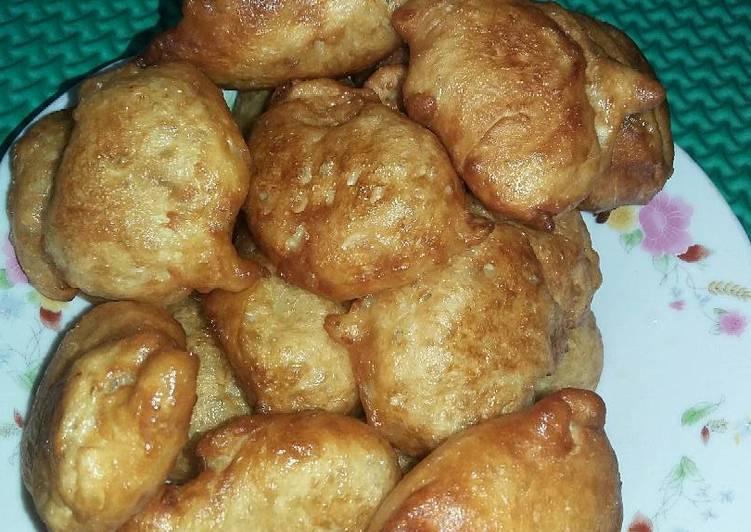 7 Bahan Membuat Kue Bohong Roti Goreng Yang Lezat Cookandrecipe Com
