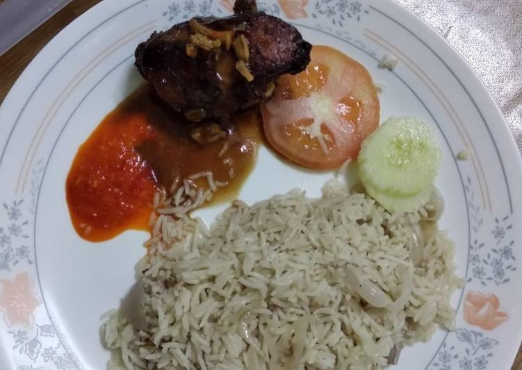 Nasi ayam asal boleh - velavinkabakery.com