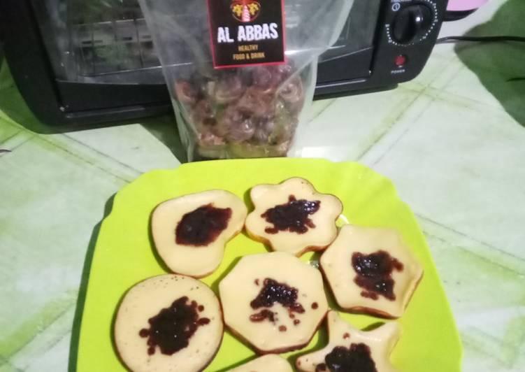 Lumpur kentang gluten free - cookandrecipe.com