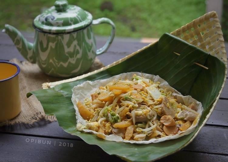 Lumpia Basah Spesial #pr_homemadestreetfood - cookandrecipe.com