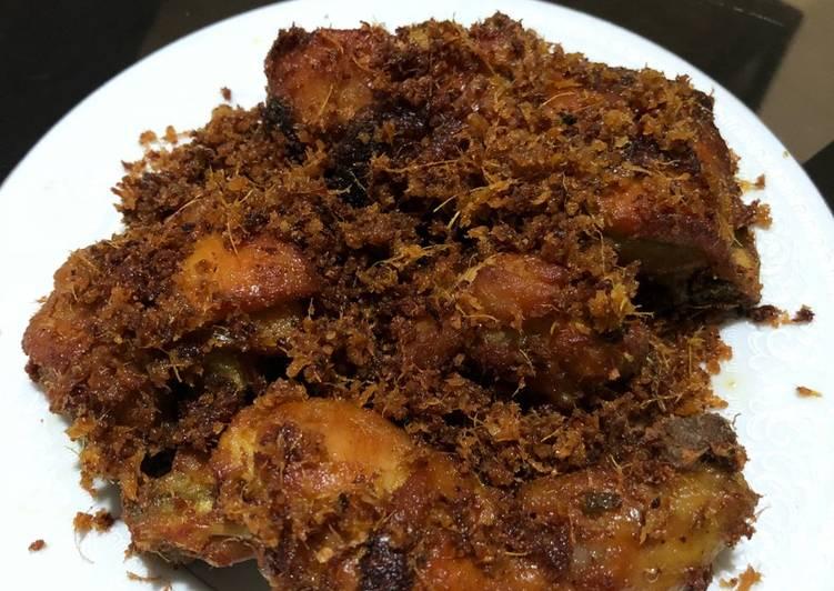 Resep Ayam Goreng Laos Oleh Dea Winnie Pertiwi Cookpad
