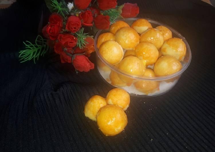 Nastar lembut - cookandrecipe.com