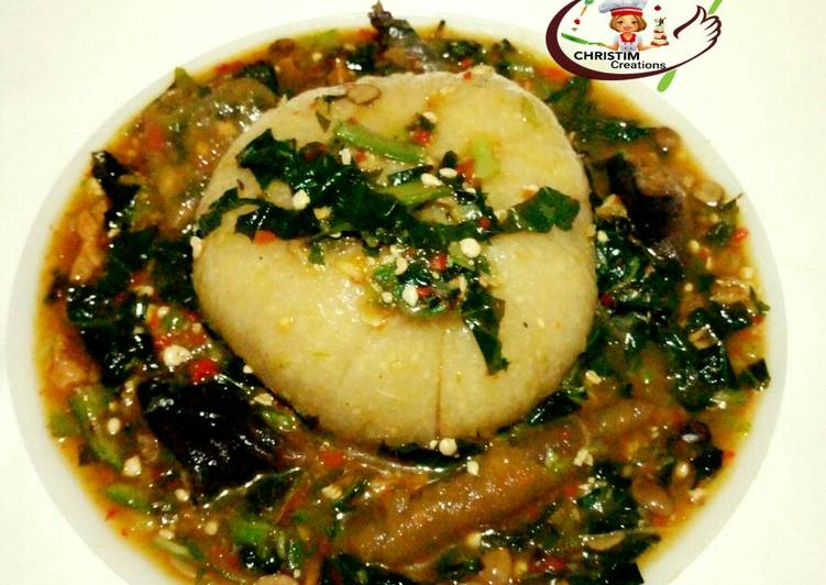 Information on How to Elevate Your Mood with Food Iyanapaja okro soup