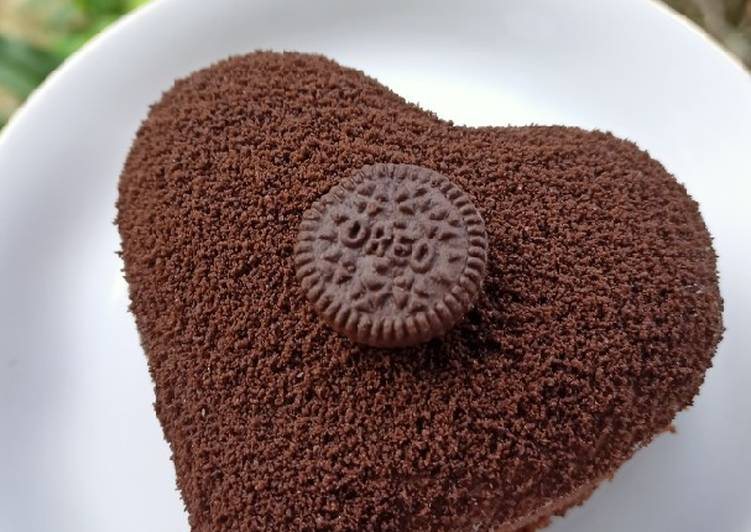 Resep Bolu Chocolatos Oreo Sederhana
