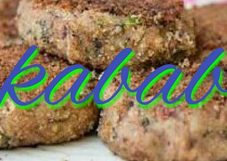 Lotus stem Kabab Lotus stem Kabab#vegan