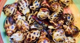 Hình ảnh món Ốc hương xào bơ tỏi ngũ vị hương