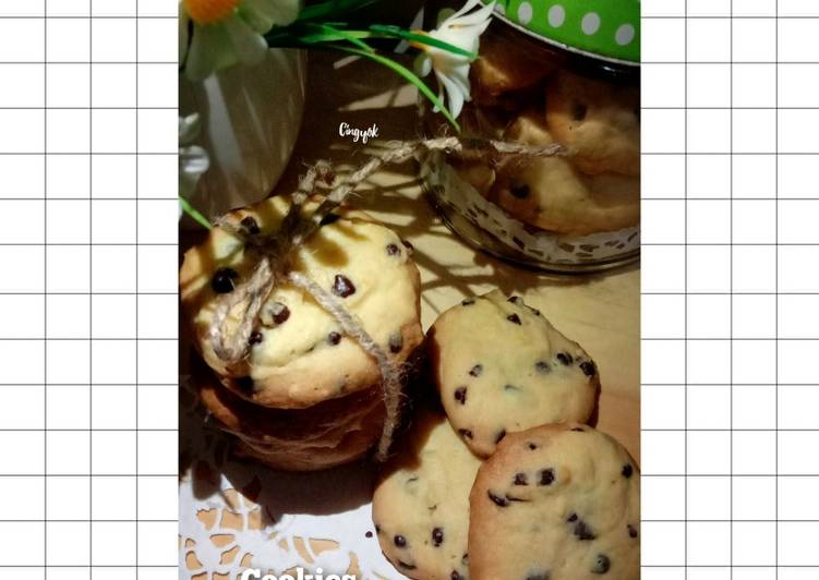 Cookies Chocochip