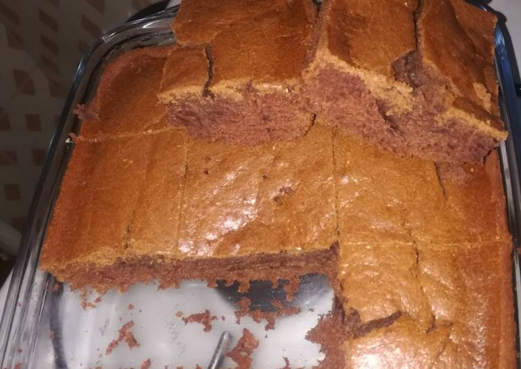Eggless Chocolate- coffee cake #baking contest