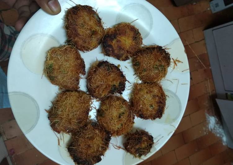 Step-by-Step Guide to Make Ultimate Jaali kabab