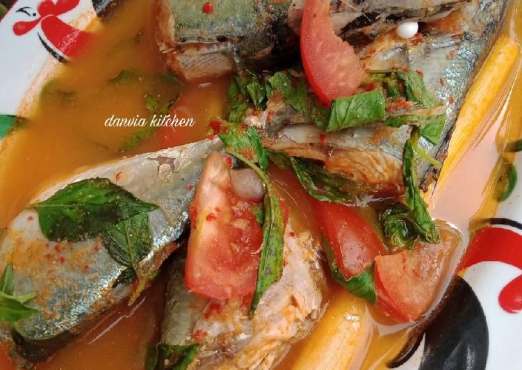 Gulai Asam Ikan