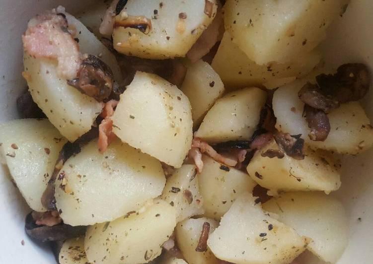 How to Prepare Ultimate Potato salad