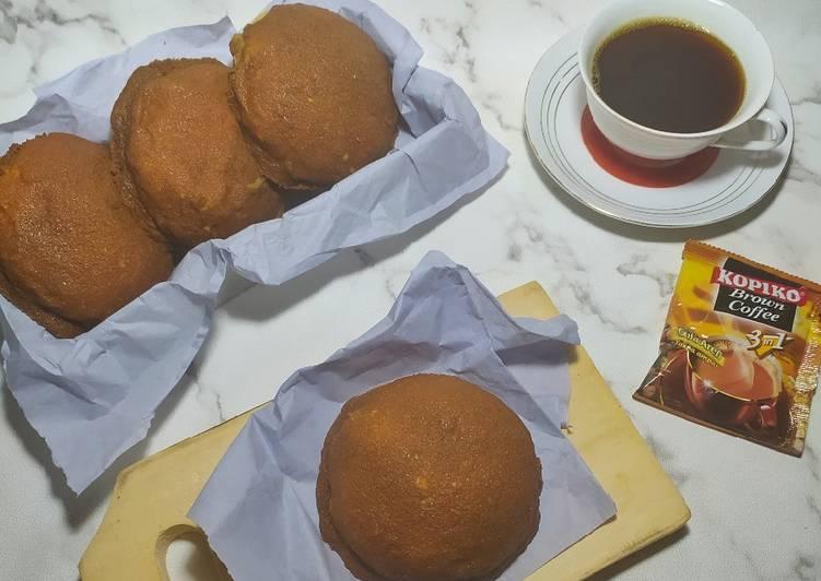Roti Kopi #200