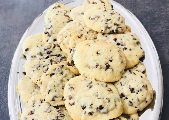 Cookies gourmands moelleux 🍪