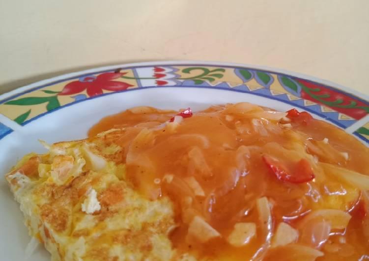 Fuyunghai (egg fooyung)
