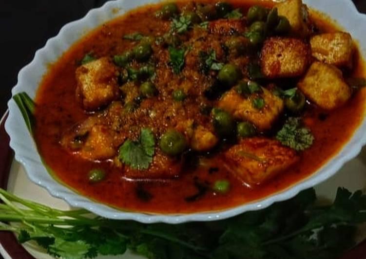 How to Prepare Homemade Paneer Curry