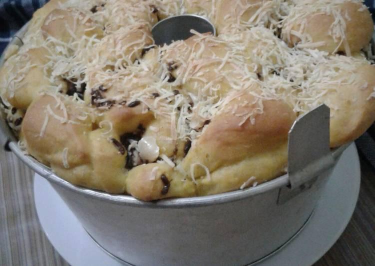 Roti Sobek SKM