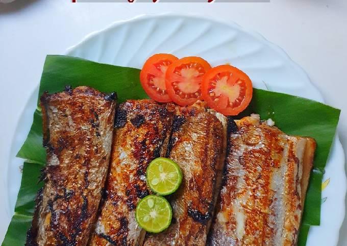 Resep Ikan Layur Bakar yang Enak