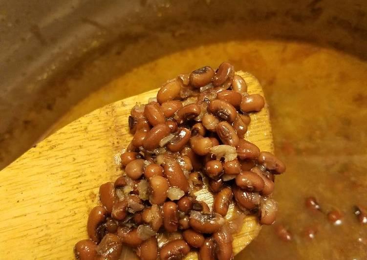 Steps to Prepare Speedy Field Peas