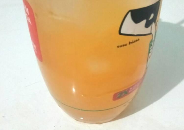 Es jeruk