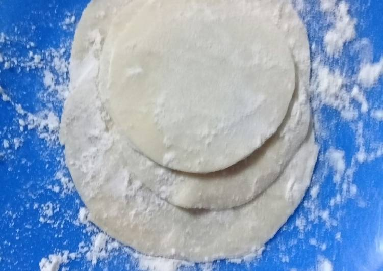 Dumpling (Kulit Dimsum)