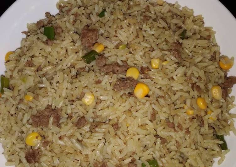 How to Cook Appetizing Dirty rice