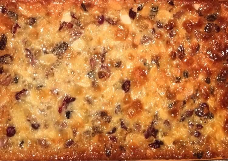 Recipe of Super Quick Homemade Tasty Tray Bake