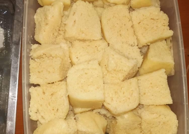 Apem tepung beras - ganmen-kokoku.com
